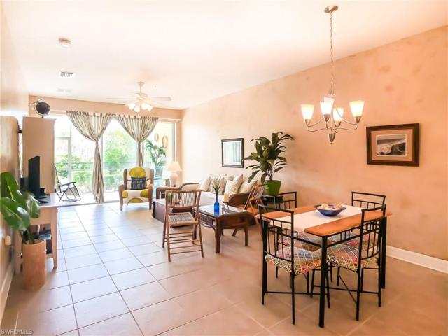 14519 Abaco Lakes Dr #103, Fort Myers, FL 33908 (MLS #218038885) :: RE/MAX DREAM