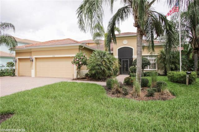 12982 Turtle Cove Trl, North Fort Myers, FL 33903 (MLS #218038889) :: The New Home Spot, Inc.