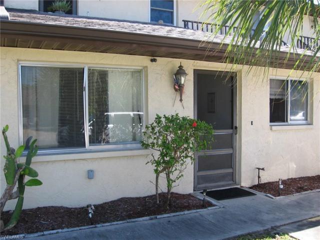 4803 Triton Ct W #2, Cape Coral, FL 33904 (MLS #218038912) :: RE/MAX Realty Team