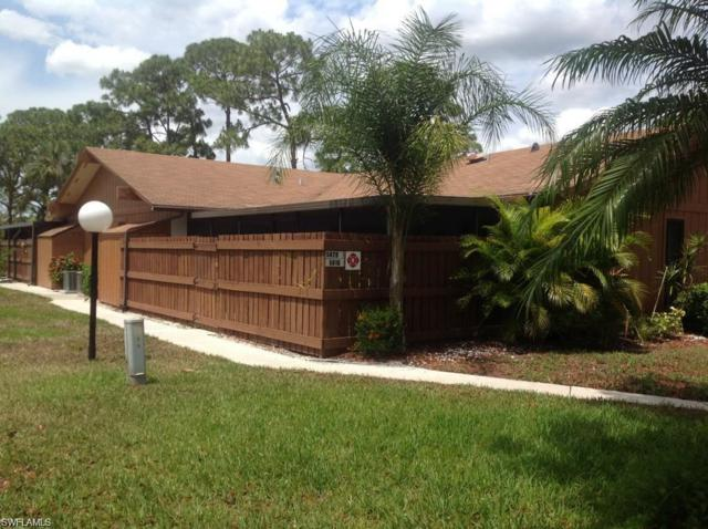 5618 Foxlake Dr, North Fort Myers, FL 33917 (MLS #218038914) :: The New Home Spot, Inc.