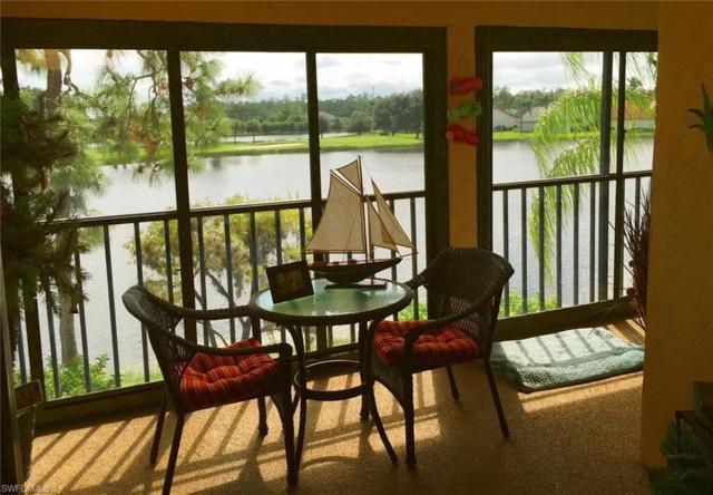 13091 Cross Creek Blvd #316, Fort Myers, FL 33912 (MLS #218038952) :: The New Home Spot, Inc.