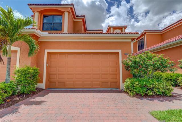 15791 Prentiss Pointe Cir #101, Fort Myers, FL 33908 (MLS #218038953) :: Clausen Properties, Inc.