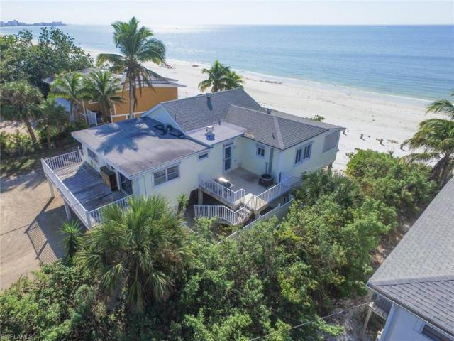 3970 Estero Blvd, Fort Myers Beach, FL 33931 (MLS #218039067) :: RE/MAX Realty Group