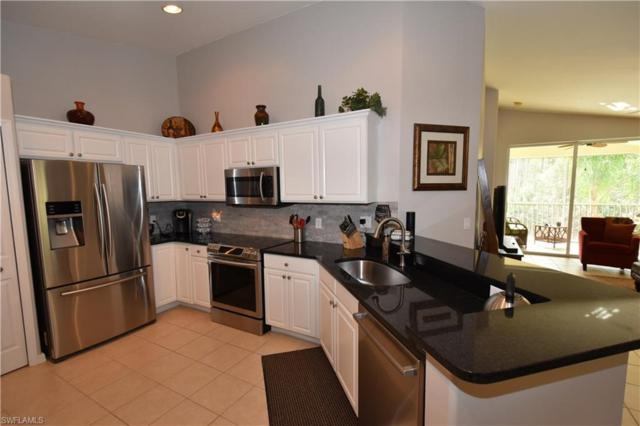 9563 Hemingway Ln #4502, Fort Myers, FL 33913 (MLS #218039142) :: The New Home Spot, Inc.