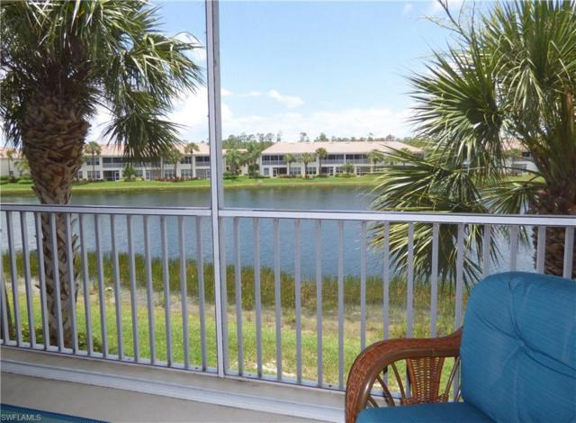 10132 Colonial Country Club Blvd #805, Fort Myers, FL 33913 (MLS #218039231) :: The New Home Spot, Inc.