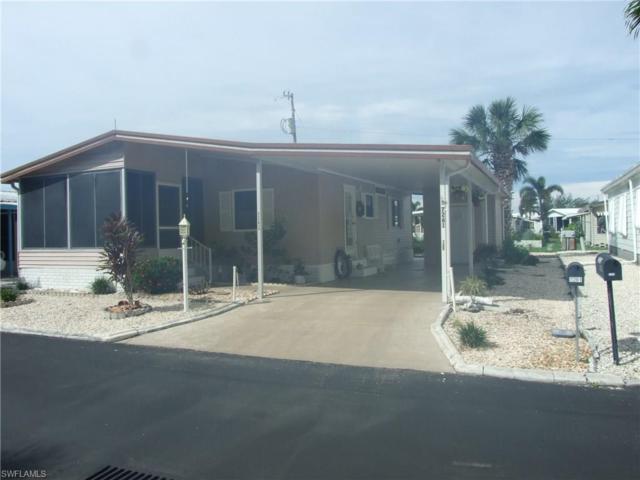 7261 Drum Dr, St. James City, FL 33956 (MLS #218039252) :: The New Home Spot, Inc.