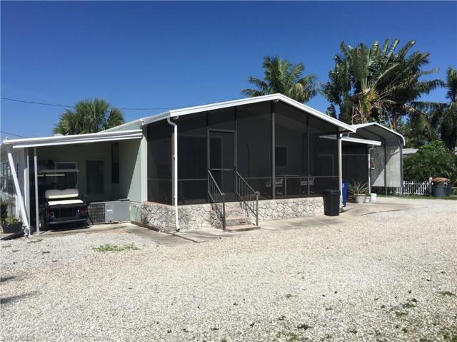 4939 Flamingo Dr, St. James City, FL 33956 (MLS #218039266) :: The New Home Spot, Inc.