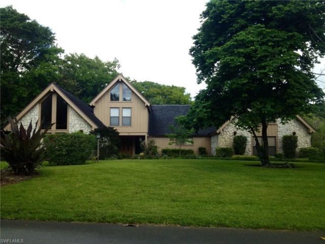 1205 Pinewood St, Clewiston, FL 33440 (MLS #218039354) :: The New Home Spot, Inc.
