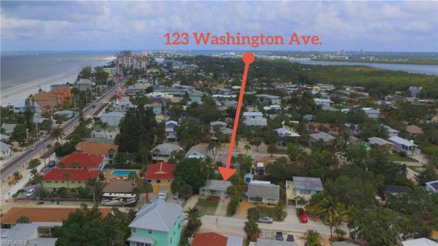 123 Washington Ave, Fort Myers Beach, FL 33931 (MLS #218039367) :: RE/MAX DREAM