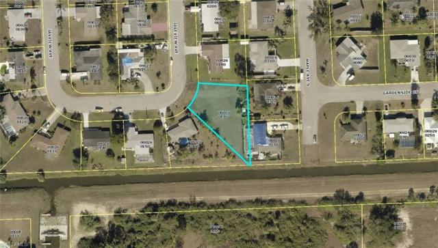 219 Idleview Ave, Lehigh Acres, FL 33936 (MLS #218039405) :: Clausen Properties, Inc.
