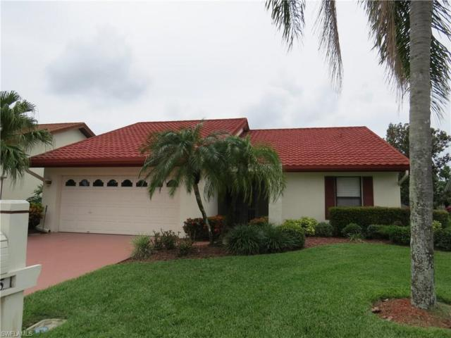 13335 Oak Hill Loop, Fort Myers, FL 33912 (MLS #218039422) :: Clausen Properties, Inc.