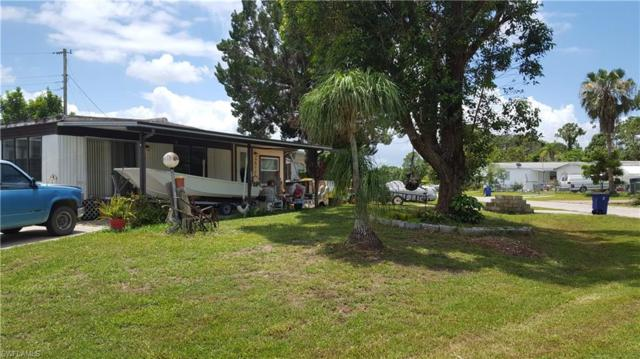19621 N Tamiami Trl #9, North Fort Myers, FL 33903 (MLS #218039499) :: RE/MAX DREAM