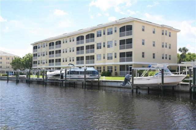 1781 Four Mile Cove Pky #133, Cape Coral, FL 33990 (MLS #218039603) :: The Naples Beach And Homes Team/MVP Realty