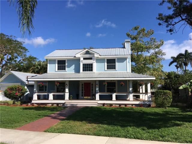 1407 Rosada Way, Fort Myers, FL 33901 (MLS #218039637) :: RE/MAX DREAM