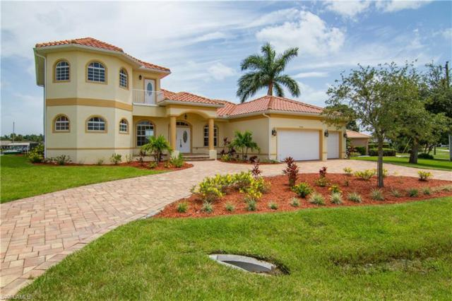 2126 Club House Rd, North Fort Myers, FL 33917 (MLS #218039993) :: RE/MAX Realty Team