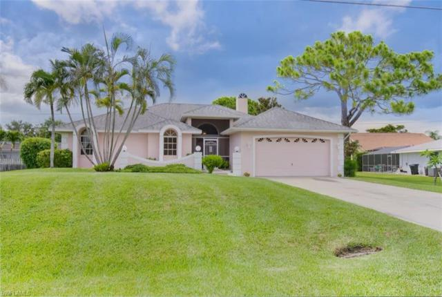 4724 Riverside Dr, Estero, FL 33928 (MLS #218040029) :: RE/MAX DREAM