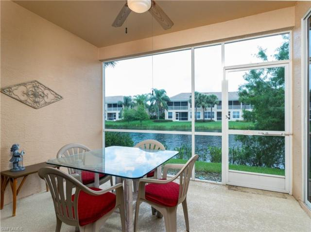 2648 Somerville Loop #1306, Cape Coral, FL 33991 (MLS #218040046) :: RE/MAX Realty Team