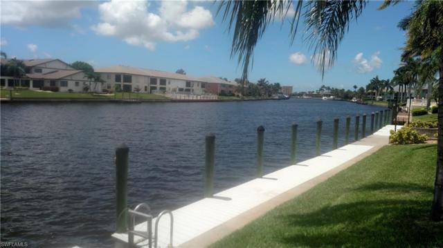 4405 Country Club Blvd C203, Cape Coral, FL 33904 (MLS #218040087) :: Clausen Properties, Inc.