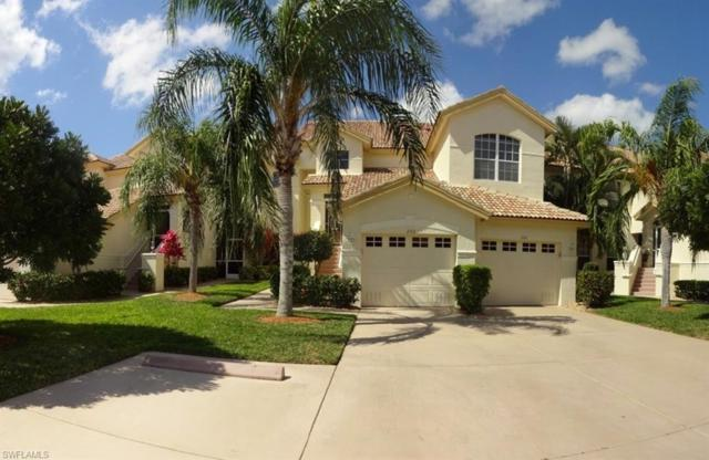 9241 Bayberry Bend #102, Fort Myers, FL 33908 (MLS #218040121) :: RE/MAX Realty Group