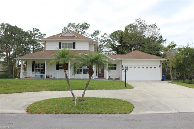 25210 Killdeer Dr, Bonita Springs, FL 34135 (MLS #218040162) :: RE/MAX DREAM