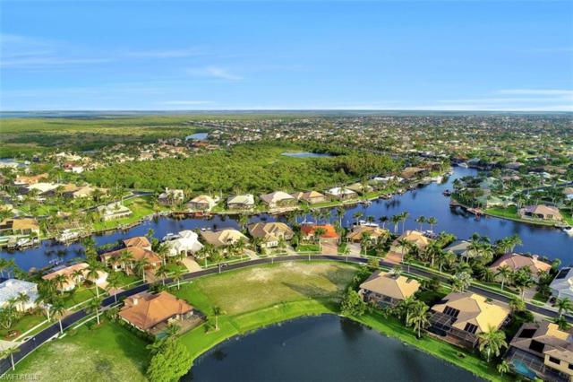1918 Harbour Cir, Cape Coral, FL 33914 (MLS #218040201) :: RE/MAX Realty Team