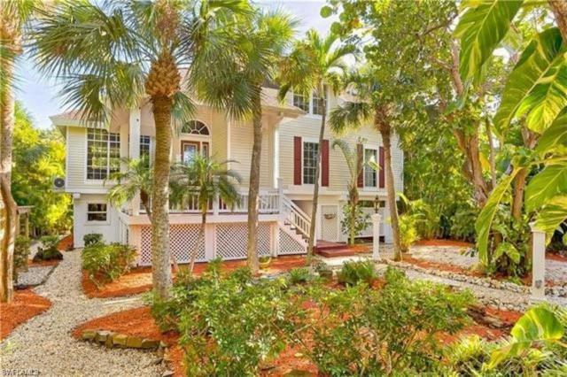 950 Cabbage Palm Ct, Sanibel, FL 33957 (MLS #218040214) :: Clausen Properties, Inc.