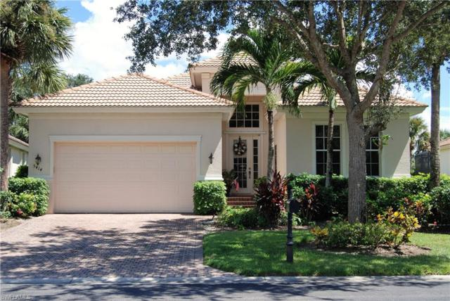 5414 Whispering Willow Way, Fort Myers, FL 33908 (MLS #218040391) :: RE/MAX Realty Team