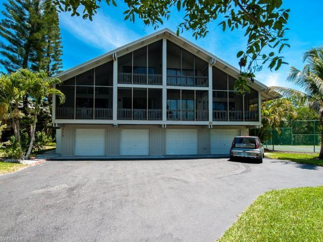 976 Sand Castle Rd, Sanibel, FL 33957 (MLS #218040538) :: The New Home Spot, Inc.