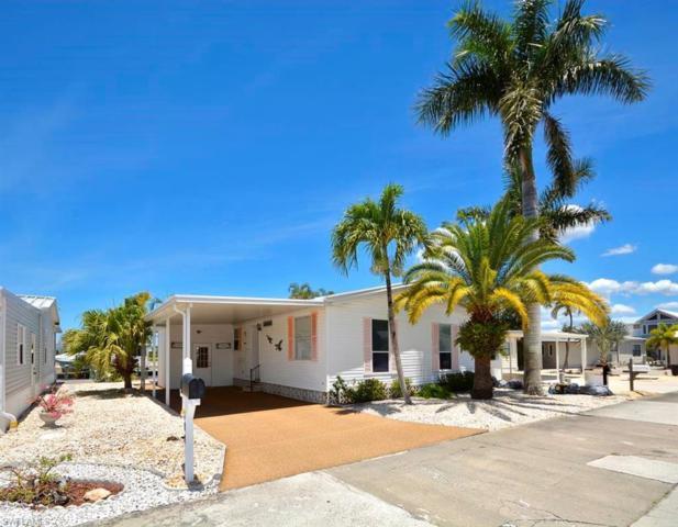 3103 Harpoon Ln, St. James City, FL 33956 (MLS #218040608) :: Clausen Properties, Inc.