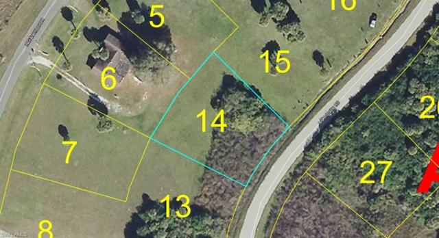 3855 Northside Rd, Moore Haven, FL 33471 (MLS #218040623) :: The New Home Spot, Inc.