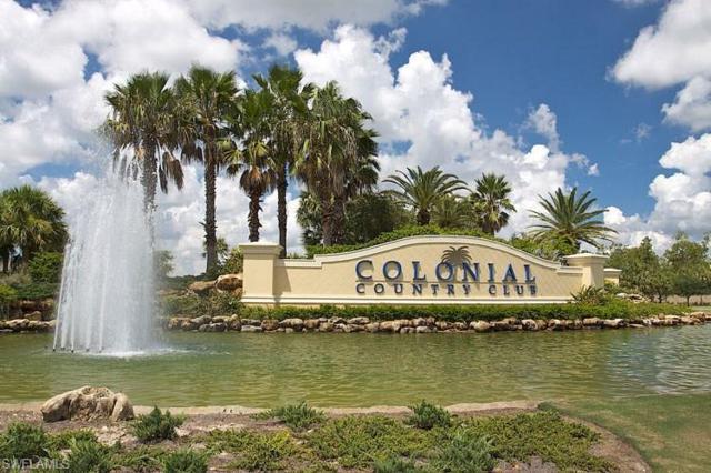 9603 Hemingway Ln #4009, Fort Myers, FL 33913 (MLS #218040715) :: The New Home Spot, Inc.