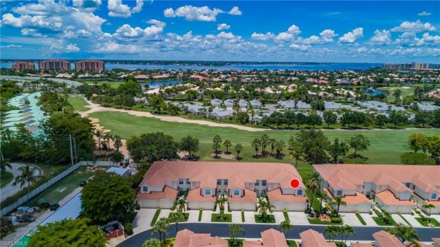 15060 Tamarind Cay Ct #801, Fort Myers, FL 33908 (MLS #218040812) :: The New Home Spot, Inc.