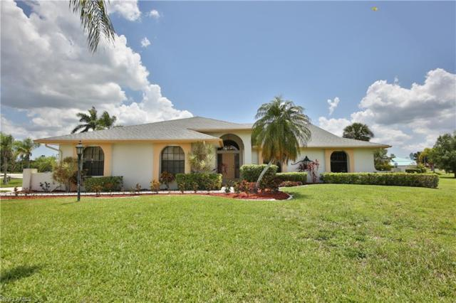 17181 Waters Edge Cir, North Fort Myers, FL 33917 (MLS #218040862) :: The New Home Spot, Inc.