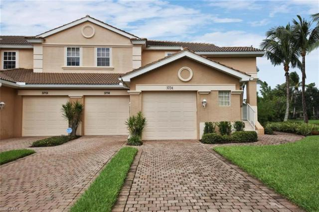 13831 Lake Mahogany Blvd #3714, Fort Myers, FL 33907 (MLS #218040911) :: The New Home Spot, Inc.