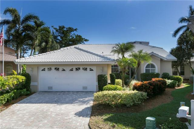10103 Hatteras Ct, Fort Myers, FL 33919 (MLS #218040917) :: The New Home Spot, Inc.