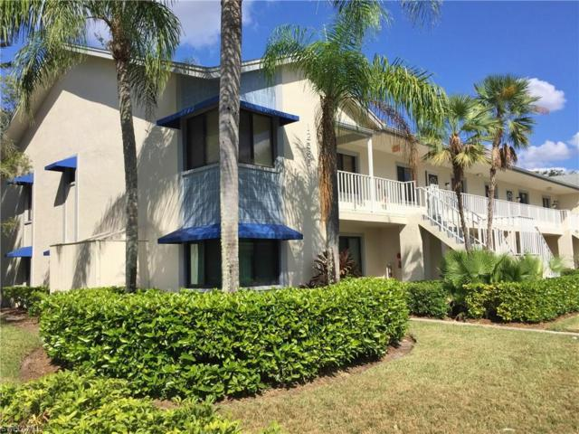 12561 Cold Stream Dr #602, Fort Myers, FL 33912 (MLS #218040975) :: The New Home Spot, Inc.