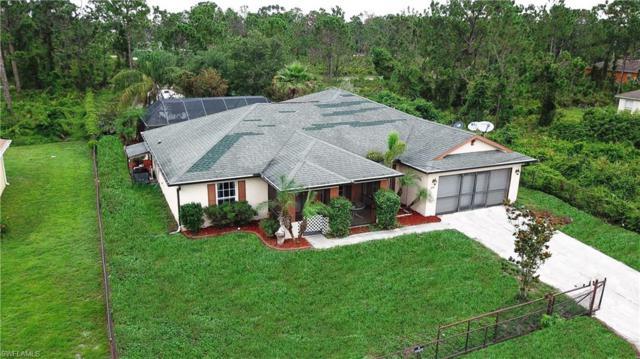 1111 Enrique St S, Lehigh Acres, FL 33974 (MLS #218040981) :: Florida Homestar Team