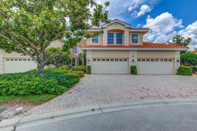 4405 Dover Ct #402, Naples, FL 34105 (MLS #218041018) :: The Naples Beach And Homes Team/MVP Realty