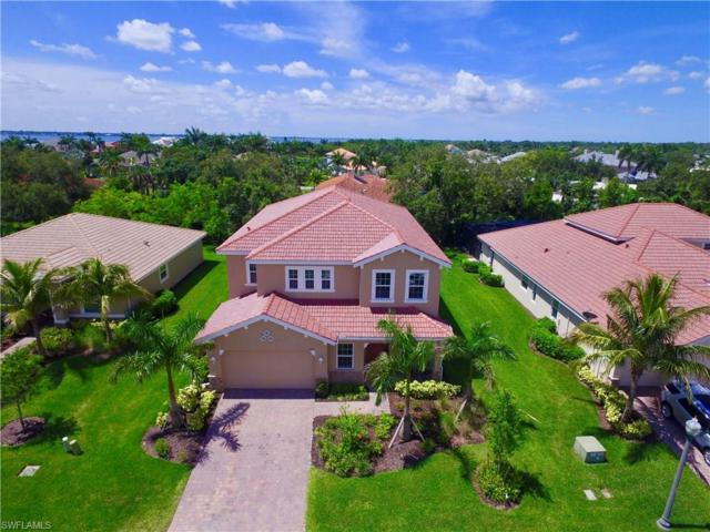 12610 Blue Banyon Ct, North Fort Myers, FL 33903 (MLS #218041054) :: The New Home Spot, Inc.