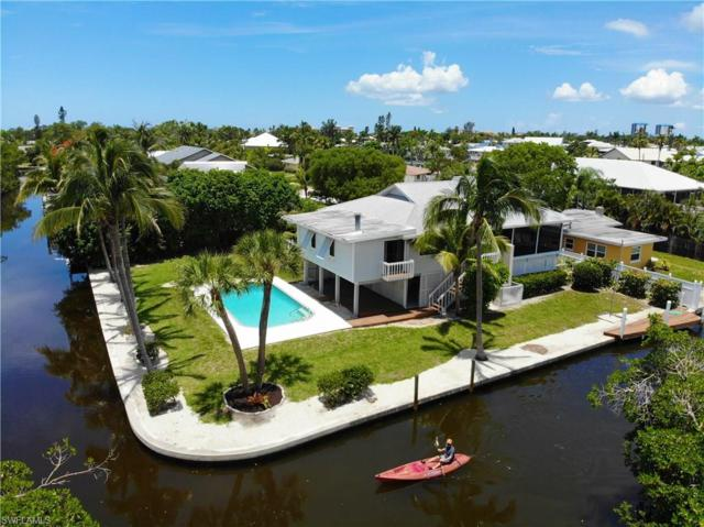 280 Seminole Way, Fort Myers Beach, FL 33931 (MLS #218041132) :: RE/MAX Realty Group