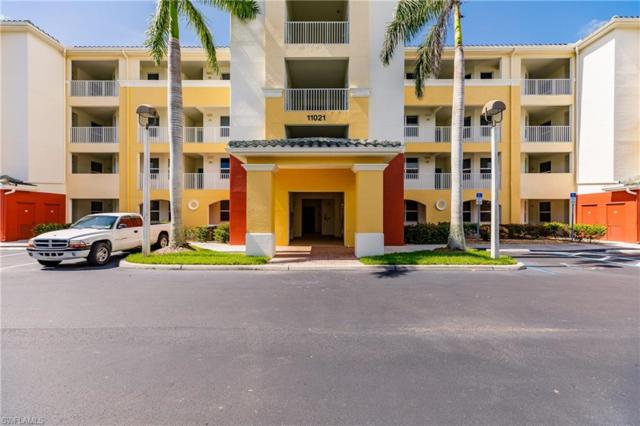 11021 Gulf Reflections Dr #302, Fort Myers, FL 33908 (MLS #218041184) :: The New Home Spot, Inc.
