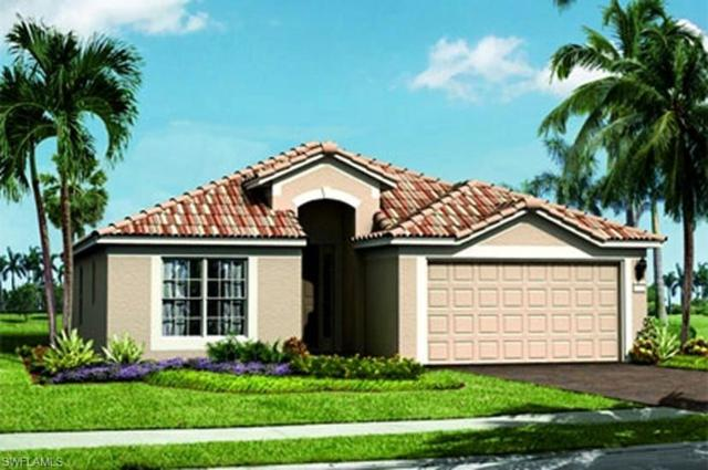 4255 Nevada St, Ave Maria, FL 34142 (MLS #218041185) :: The New Home Spot, Inc.