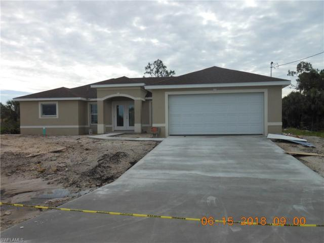710 Magnolia Ave, Lehigh Acres, FL 33972 (MLS #218041188) :: Florida Homestar Team