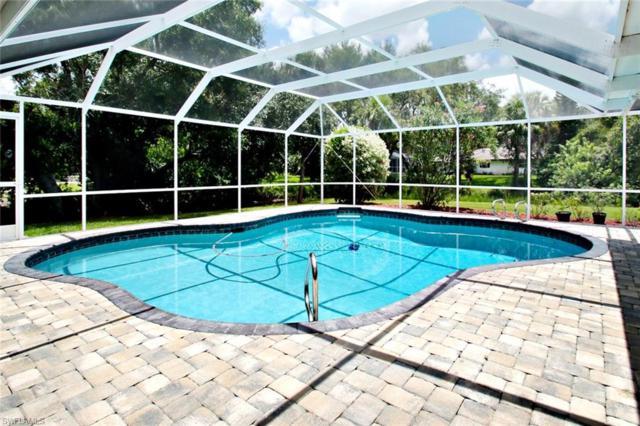 7294 Pelas Cir, North Fort Myers, FL 33917 (MLS #218041224) :: Clausen Properties, Inc.