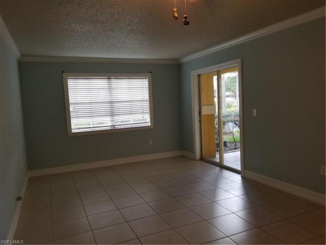 3407 Winkler Ave #307, Fort Myers, FL 33916 (MLS #218041323) :: RE/MAX Realty Team