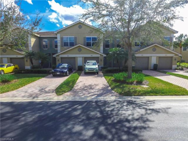 3141 Cottonwood Bend #1404, Fort Myers, FL 33905 (MLS #218041508) :: The New Home Spot, Inc.