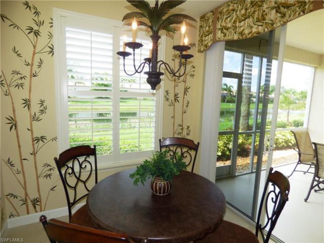 11033 Mill Creek Way #207, Fort Myers, FL 33913 (MLS #218041569) :: The New Home Spot, Inc.