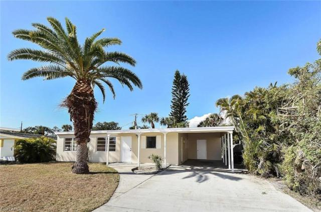 149 Hibiscus Dr, Fort Myers Beach, FL 33931 (MLS #218041594) :: RE/MAX Realty Group