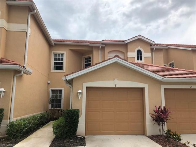 13250 Silver Thorn Loop #1106, North Fort Myers, FL 33903 (MLS #218041696) :: The New Home Spot, Inc.