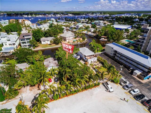 1401-3 Santos Rd, Fort Myers Beach, FL 33931 (MLS #218041780) :: RE/MAX Realty Group